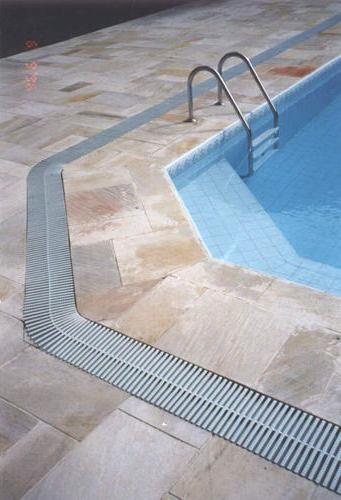 Grelhaplast fotos da utiliza o do produto - Canaletas para agua ...